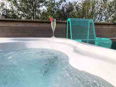 Strawberryfield Park – luxury lodges in Somerset