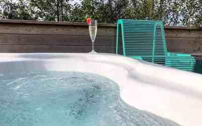 Strawberryfield Park – luxury lodges in Somerset