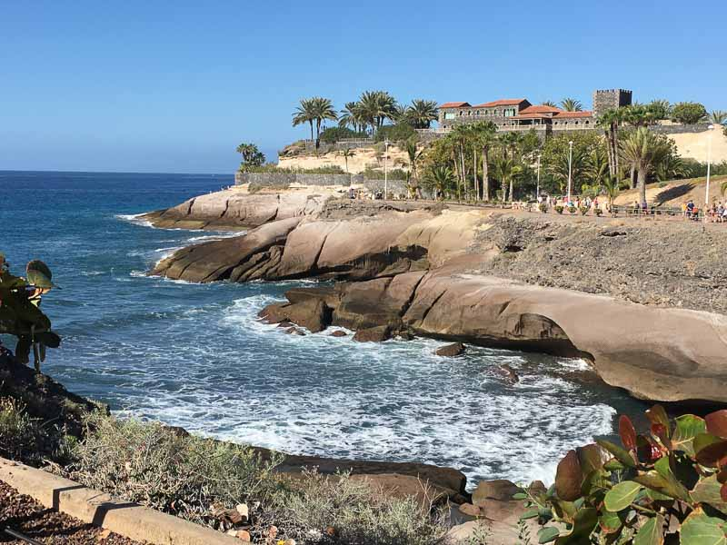 Things to do in Tenerife in January and why it's a great time to visit