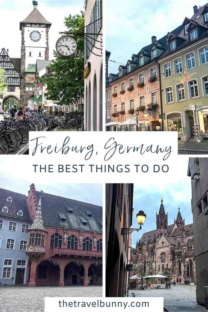Freiburg Germany things to do