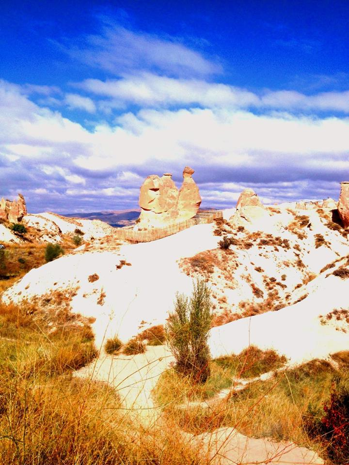 Imagination valley - Cappadocia