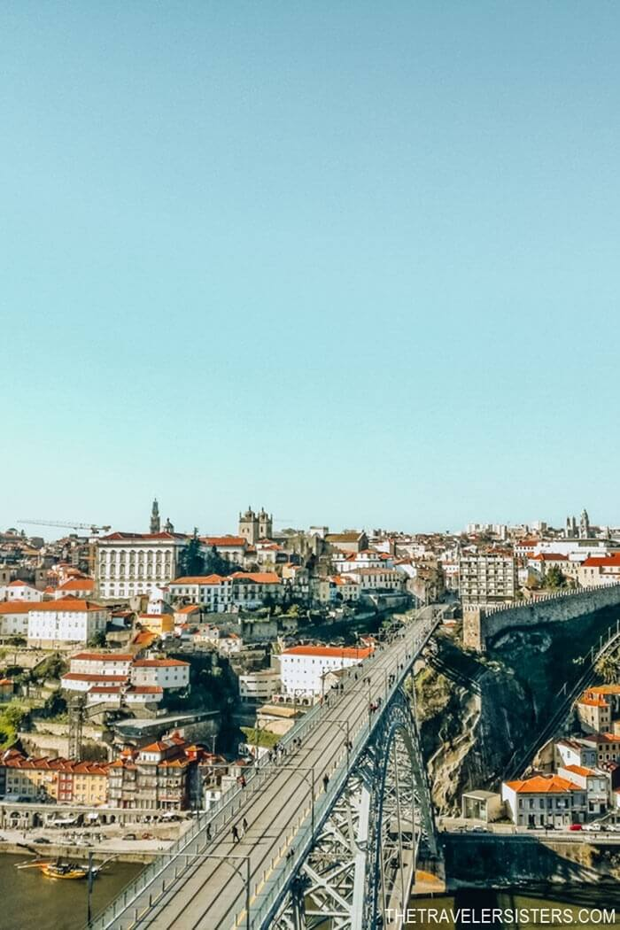 top 10 instagrammable places in porto