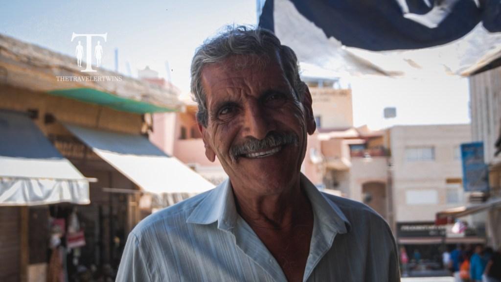 Jordania-people