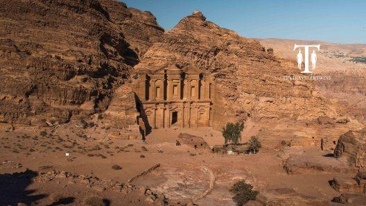 Most-famous-places-in-Jordan