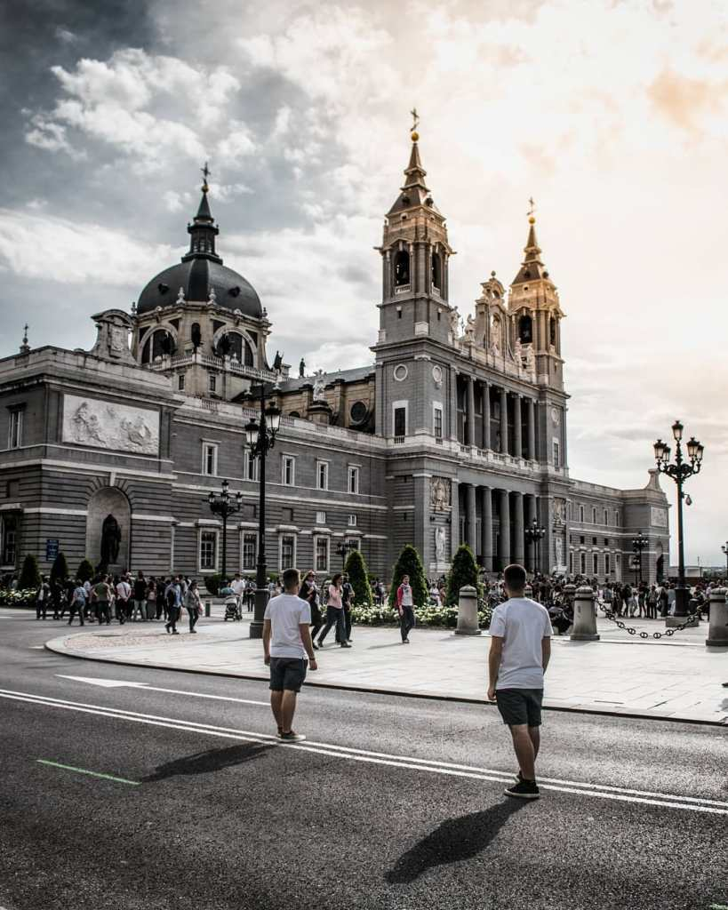 famous-sights-in-Madrid