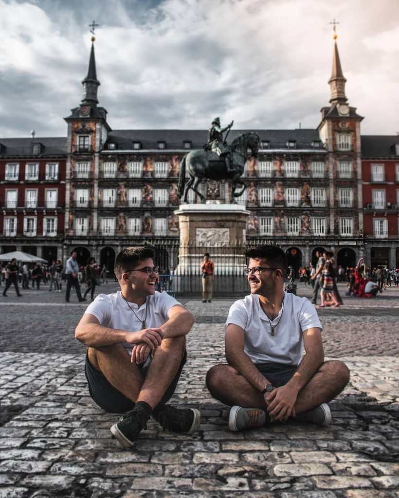 famous-places-in-Madrid