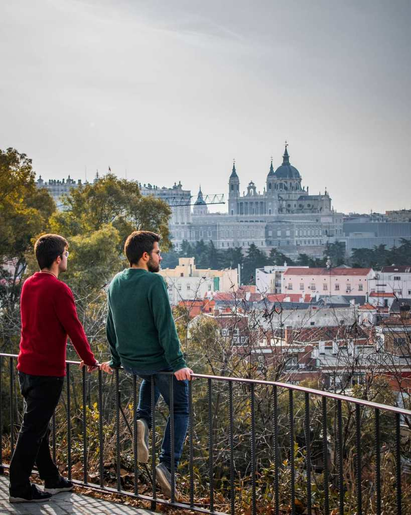 Most-famous-places-in-Madrid