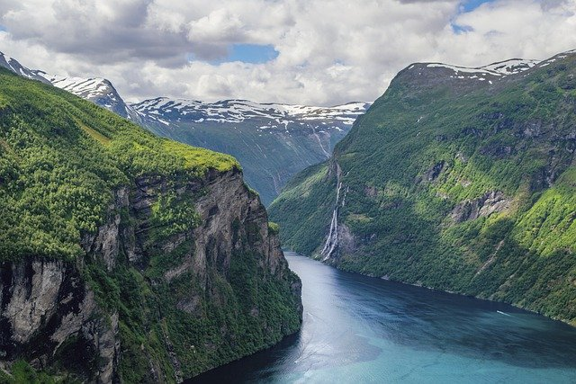 what-is-norway-best-known-for