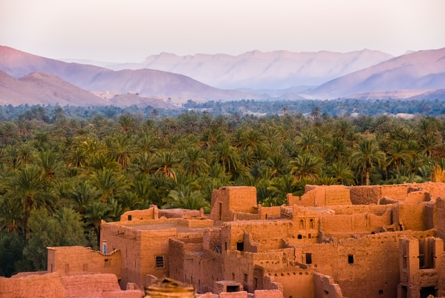 what-is-Moroccan