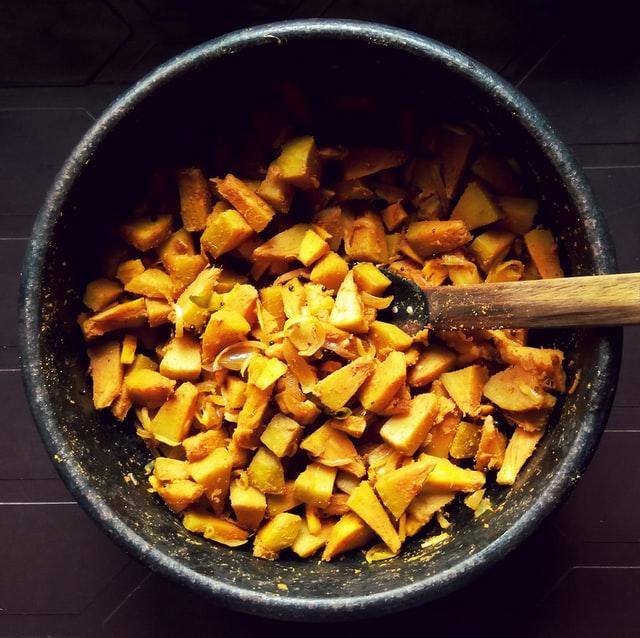 food-in-india-culture