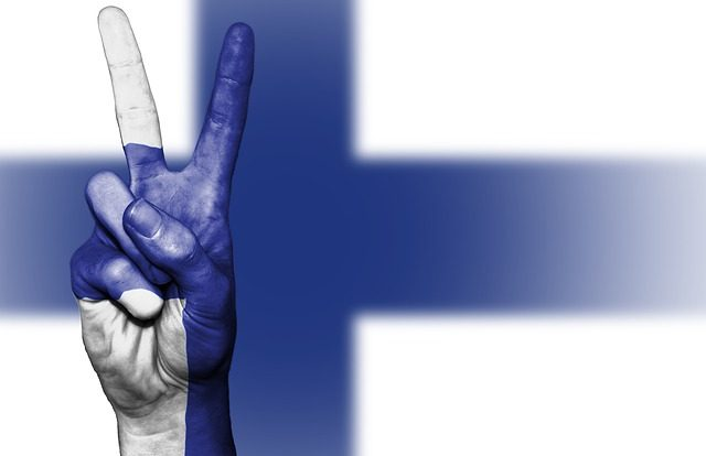 What-is-finland-famous-for