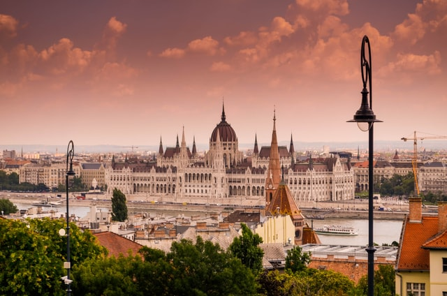 what-is-hungary-most-known-for