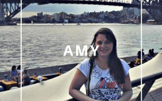 Meet Amy