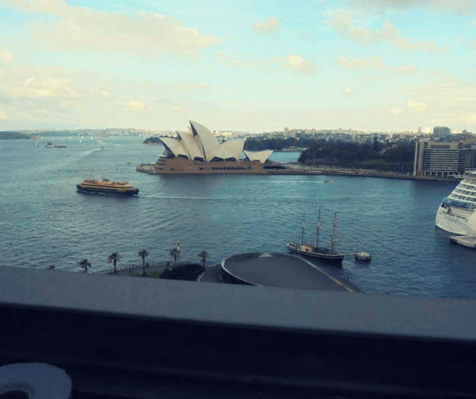 How to travel Sydney on a budget