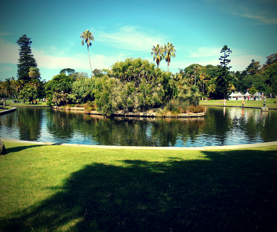 Free things to do in Sydney - Royal Botanic Garden