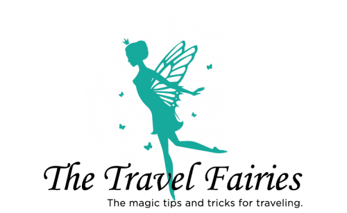 The Travel Fairies