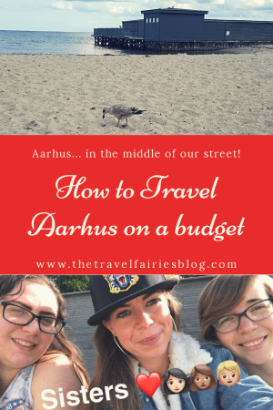 How to Travel Aarhus on a budget. Tips and tricks for visiting Aarhus, Denmark for cheap. #budgettravel #Aarhus #Denmark #travelguide