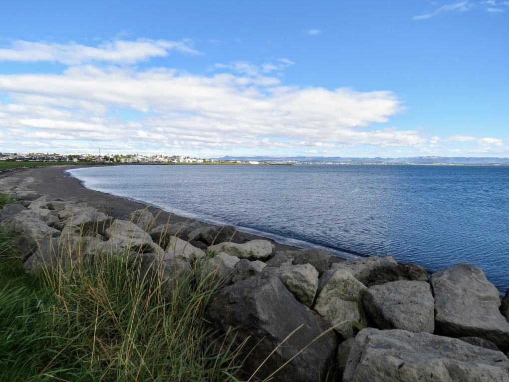 Bucket List day trips from Reykjavik, Iceland - Seltjarnarnes Peninsula
