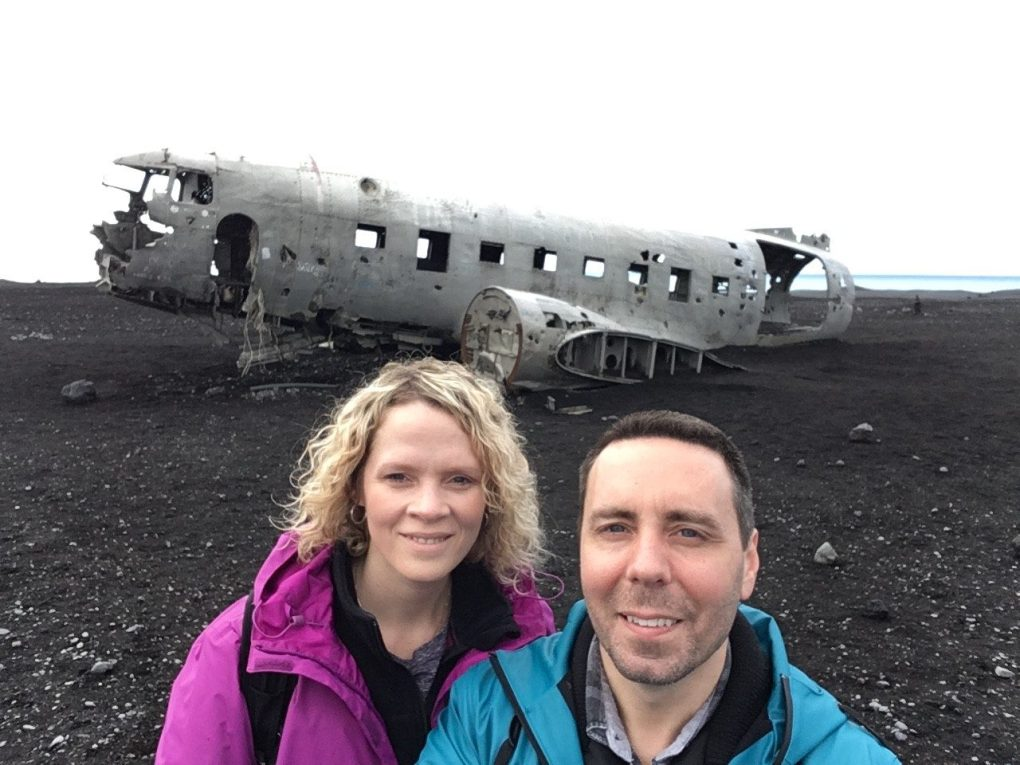 Bucket list day trips from Reykjavik - Sólheimasandur plane crash