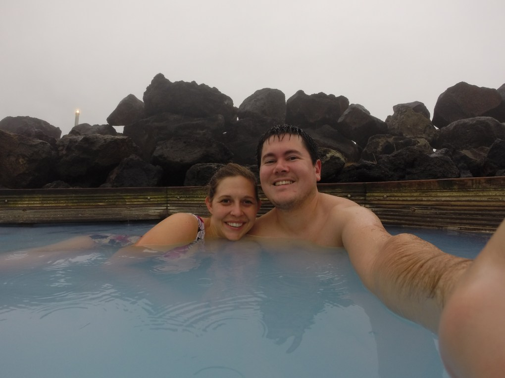 Bucket list day trips from Reykjavik - Myvatn Baths