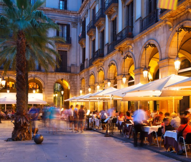 A Locals Guide To The Gothic Quarter In Barcelona