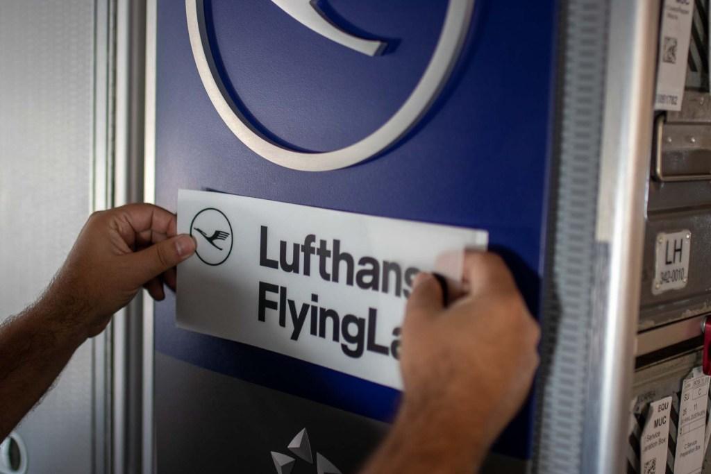 Lufthansa FlyingLab APEX Expo Boston-6