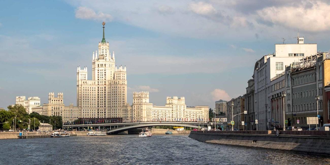 Moskau die schönestem Sehenswürdigkeiten mit Kind Roter Platz Kreml Gum-14