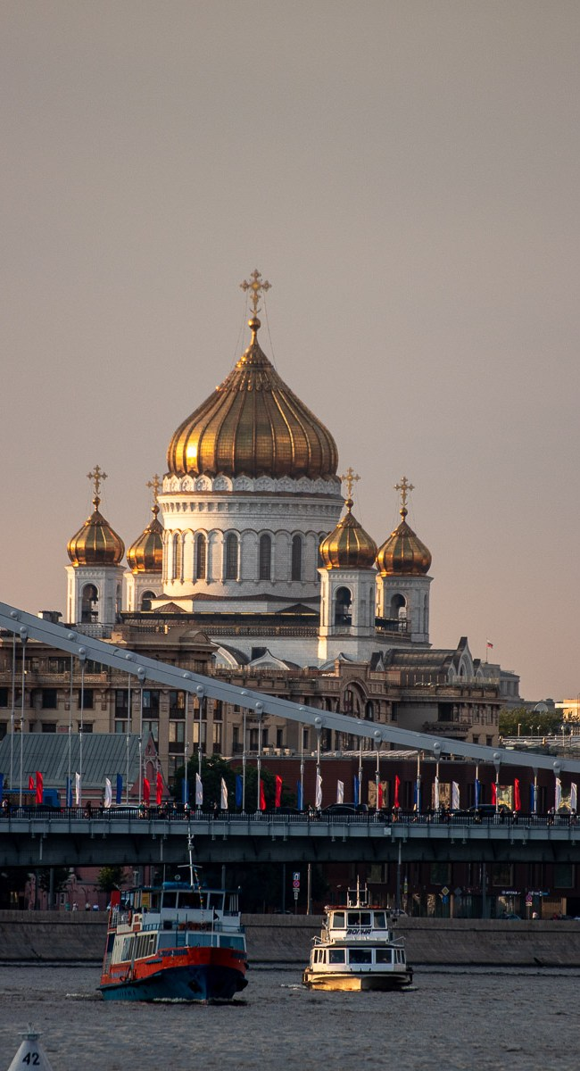 Moskau die schönestem Sehenswürdigkeiten mit Kind Roter Platz Kreml Gum-17