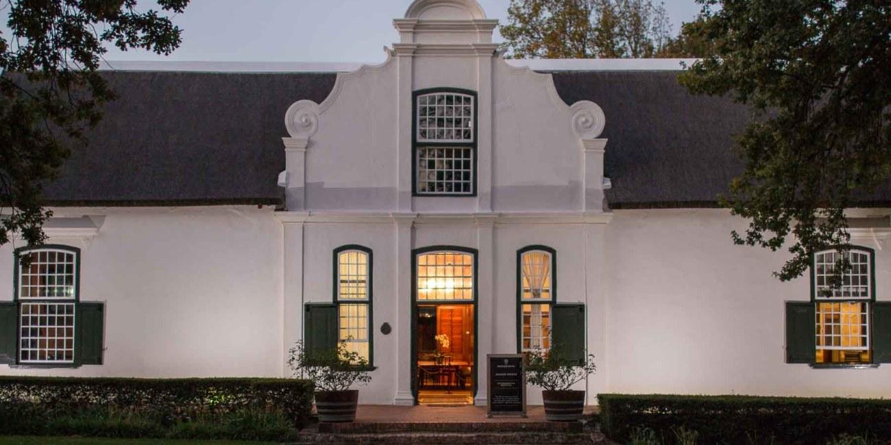 Wine tasting Südafrika Boschendal Farm-4