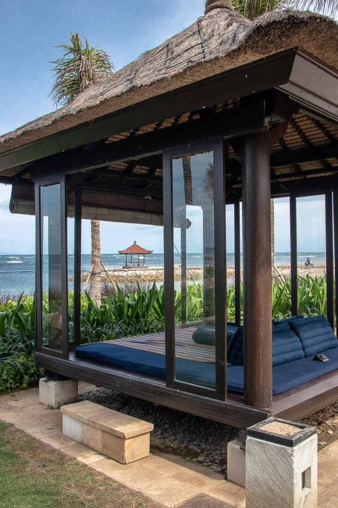 Conrad Bali Resort Annehmlichkeiten Kinderbetreuung-2