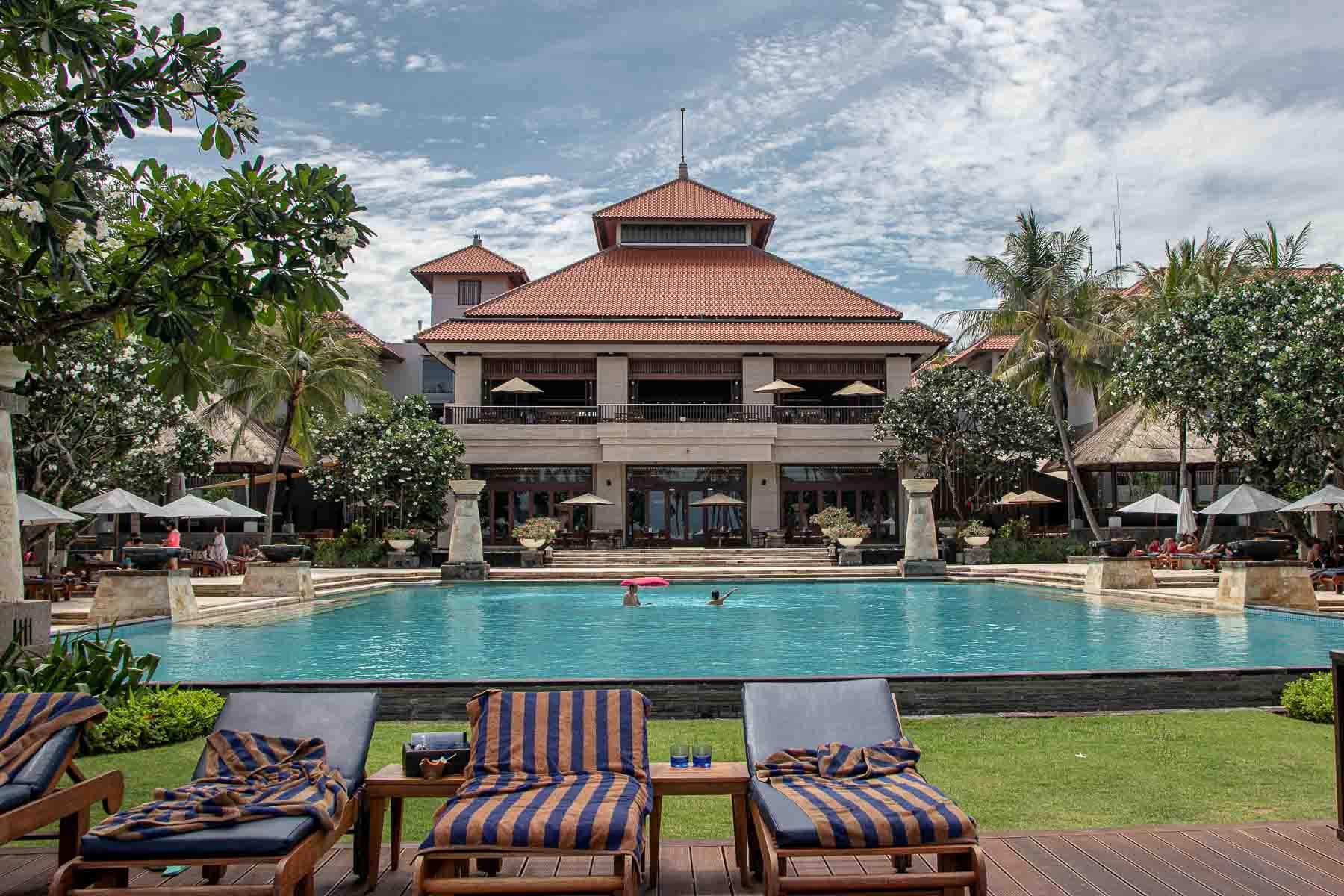 Conrad Bali Resort Review-2