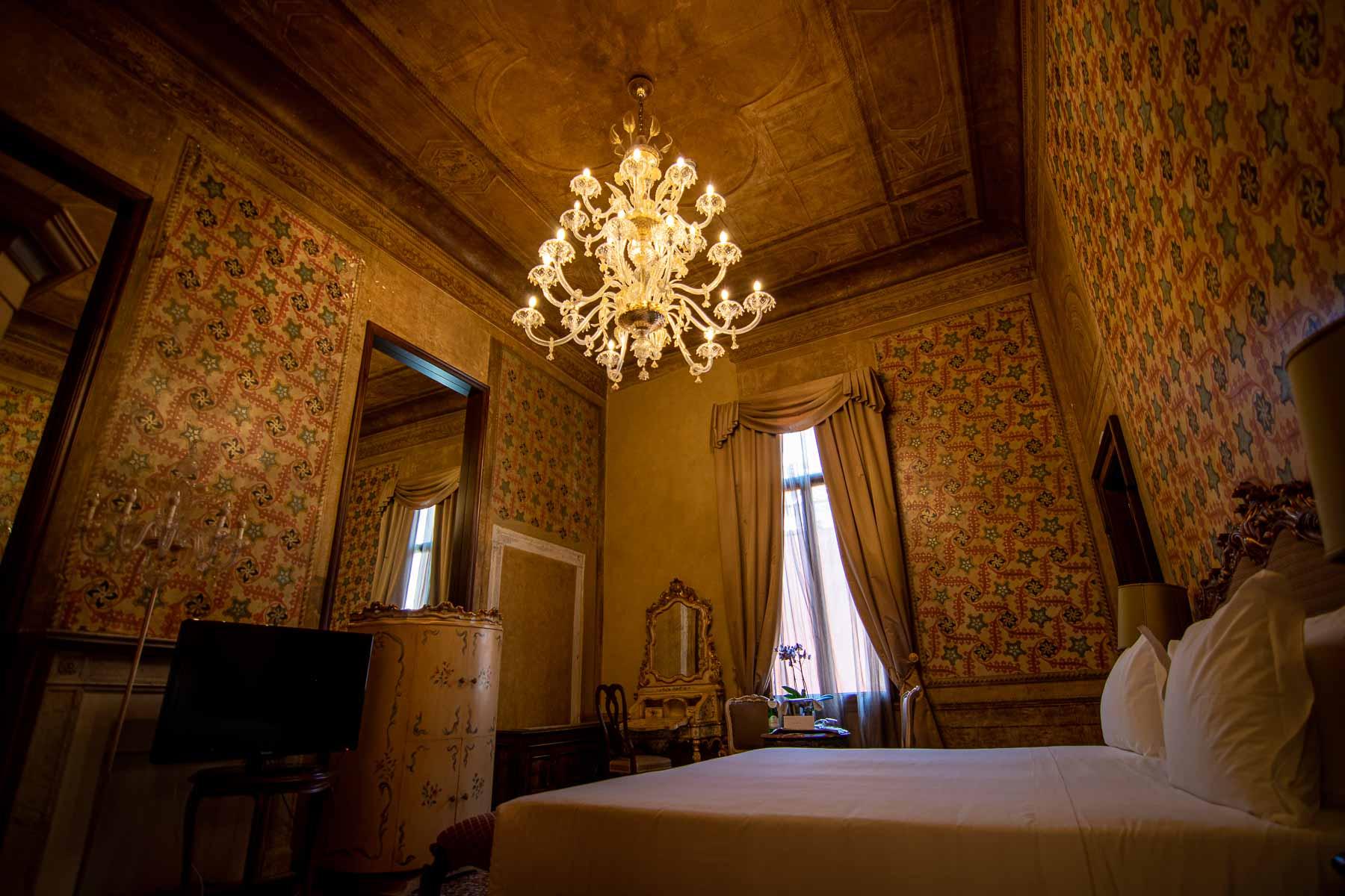 Grand Hotel Dei Dogi Lobby The Travel Happiness-2