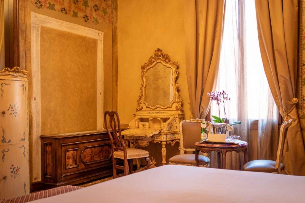 Grand Hotel Dei Dogi Zimmer Junior Suite The Travel Happiness-2