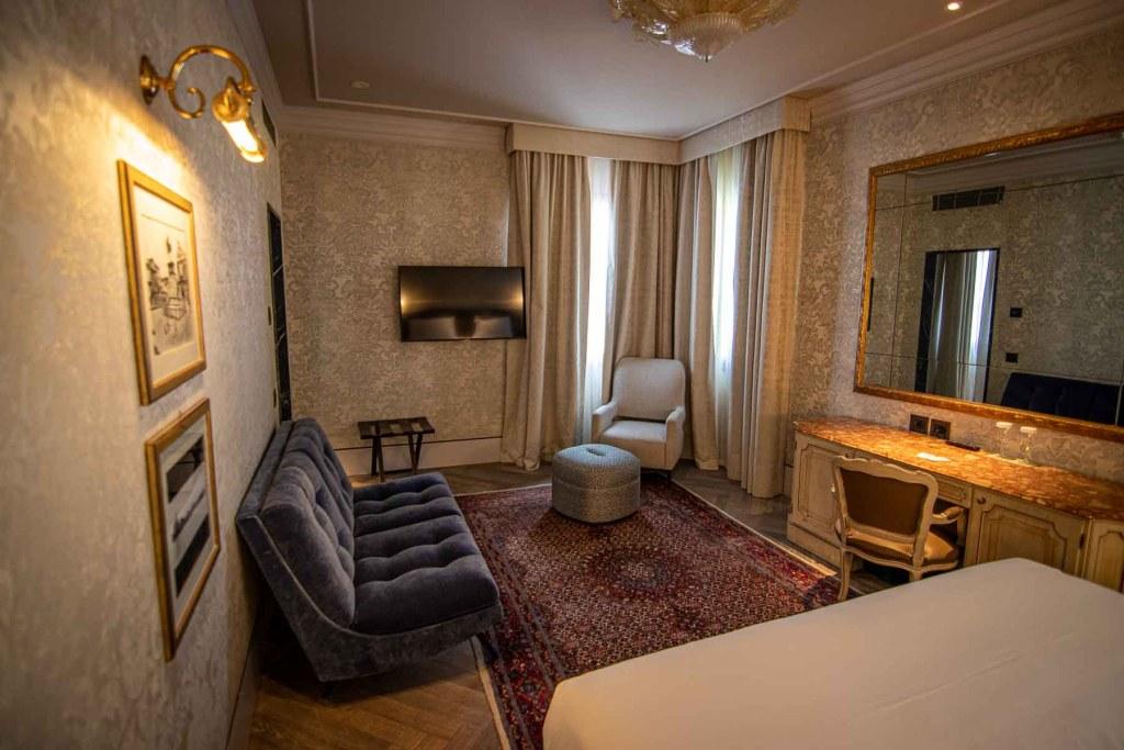 Grand Hotel Dei Dogi Zimmer Junior Suite The Travel Happiness-5