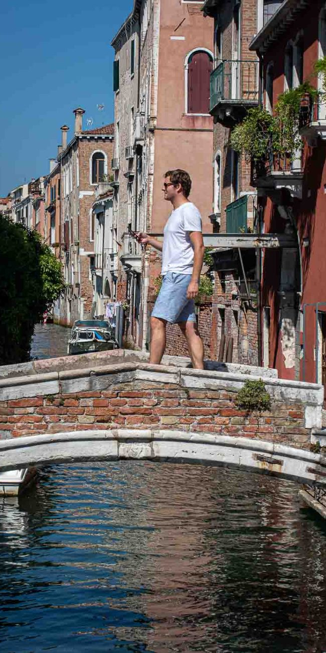 Venedig Sehenswürdigkeiten Cannaregio Restaurants Cafes The Travel Happiness-3