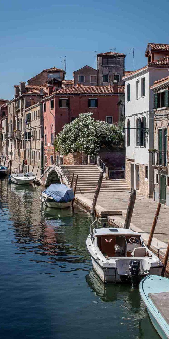 Venedig Sehenswürdigkeiten Cannaregio Restaurants Cafes The Travel Happiness