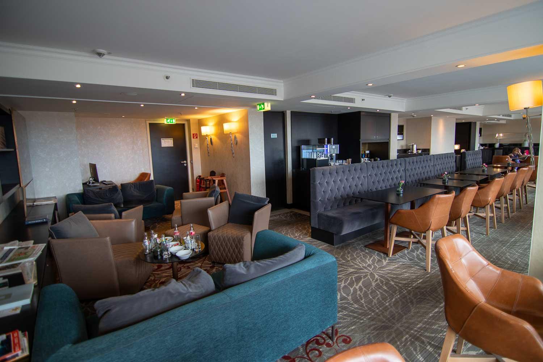 Hilton München Park Executive Lounge-3