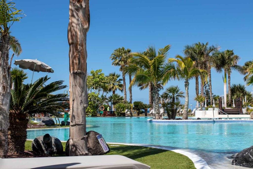 Sheraton La Caleta Pool-3