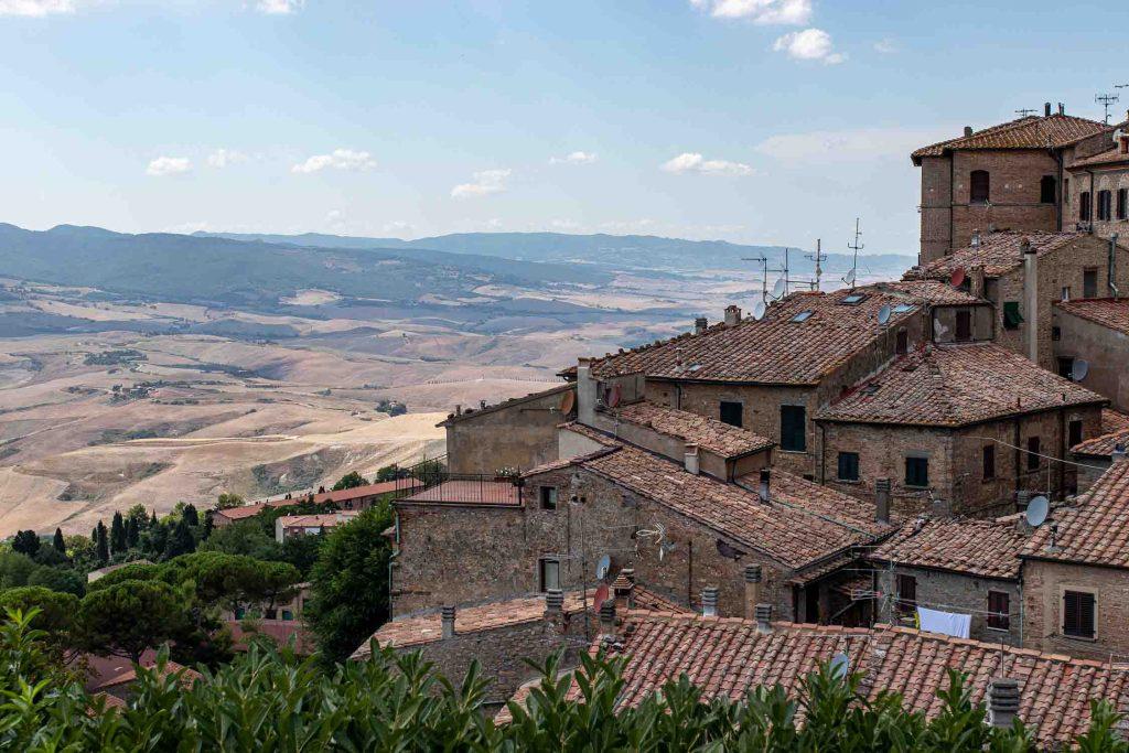 Volterra Sehenswürdigkeiten Toskana Roadtrip