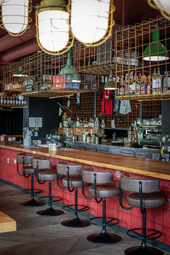 Gekko House Frankfurt BBQ Bar-6