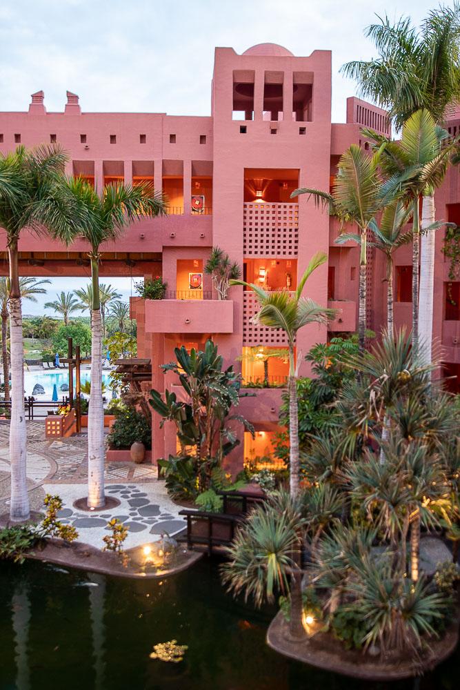 Ritz Carlton Teneriffa Erfahrungsbericht-11
