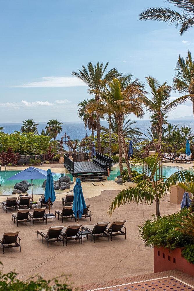 Ritz Carlton Teneriffa Pool-2