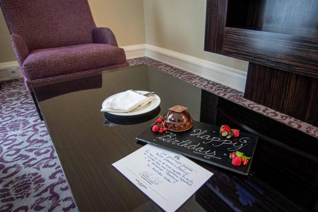 Hotel Atlantic Hamburg Superior Suite Wohnzimmer-2