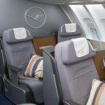 Lufthansa Boeing 747-8 Business Class nach Johannesburg-2