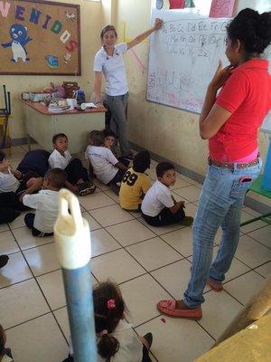 Las Olas Travel Provides classes