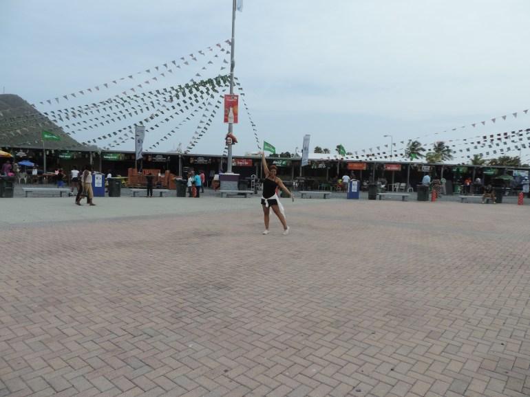 St. Maarten Festival Center