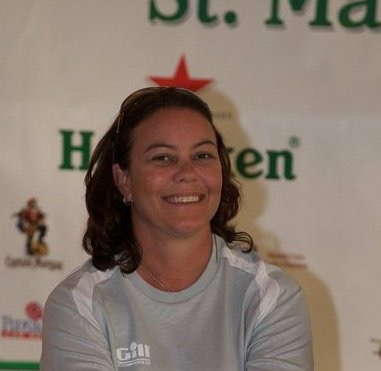 St. Maarten Heineken Regatta's Heather