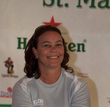 St. Maarten Heineken Regatta's Heather