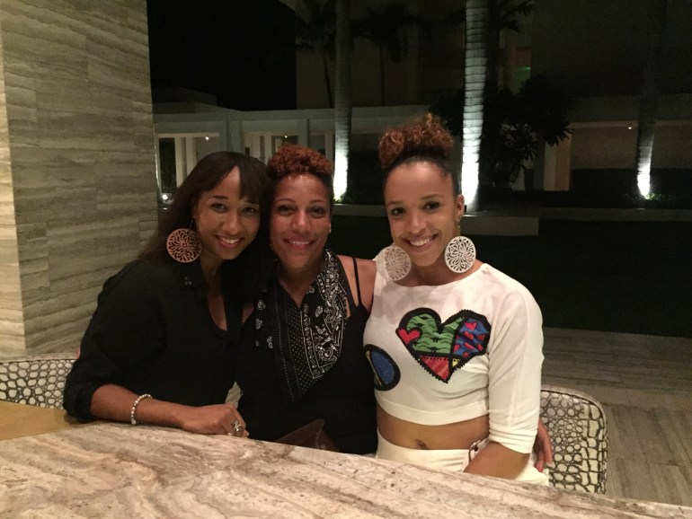 Anguilla Girls