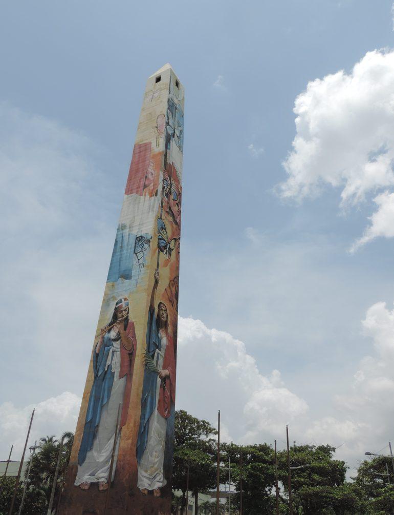 Obelisco del Malecón